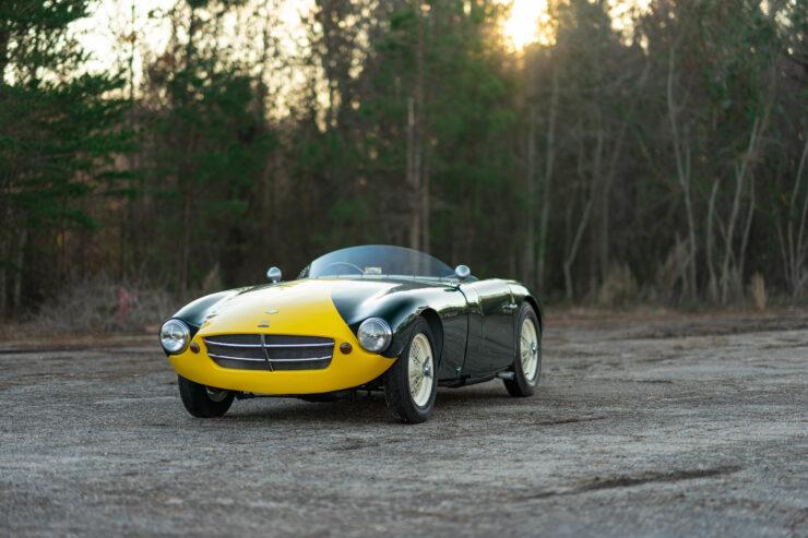 RGS Atalanta Car 1