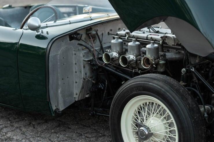 RGS Atalanta Car 3