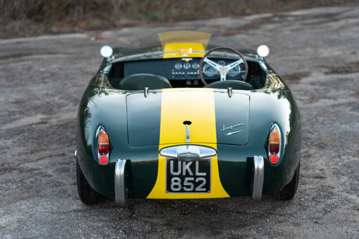 RGS Atalanta Car 7
