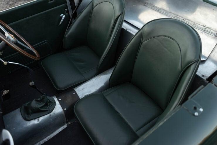 RGS Atalanta Car 8