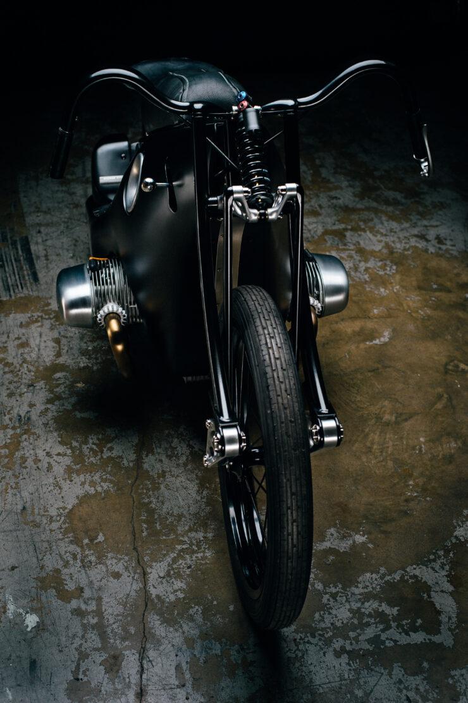 Revival Cycles Landspeeder Custom BMW 16