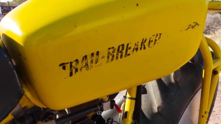 Rokon Trail Breaker 7