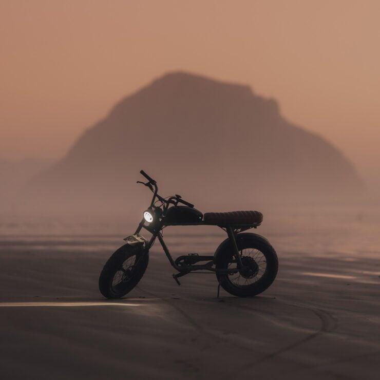 Super73-S2 Universal Electric Motorbike 4
