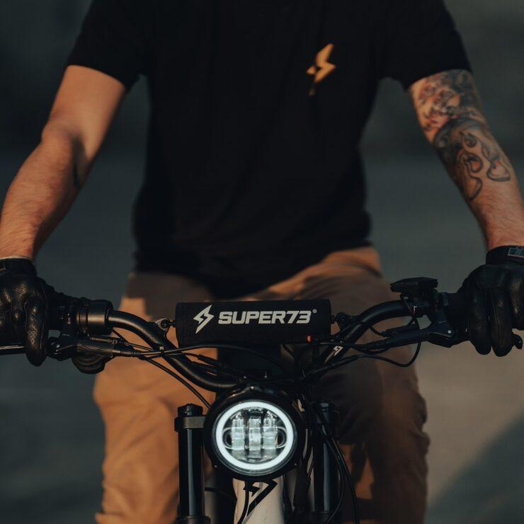Super73-S2 Universal Electric Motorbike 5