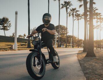 Super73-S2 Universal Electric Motorbike 6