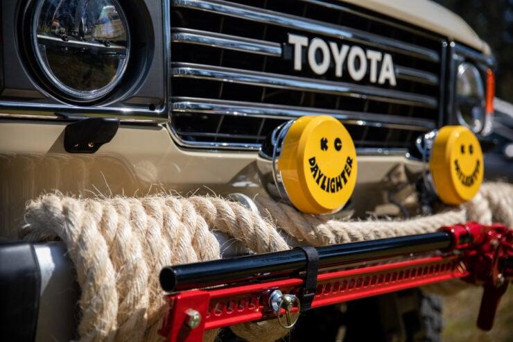Toyota Land Cruiser FJ60 3