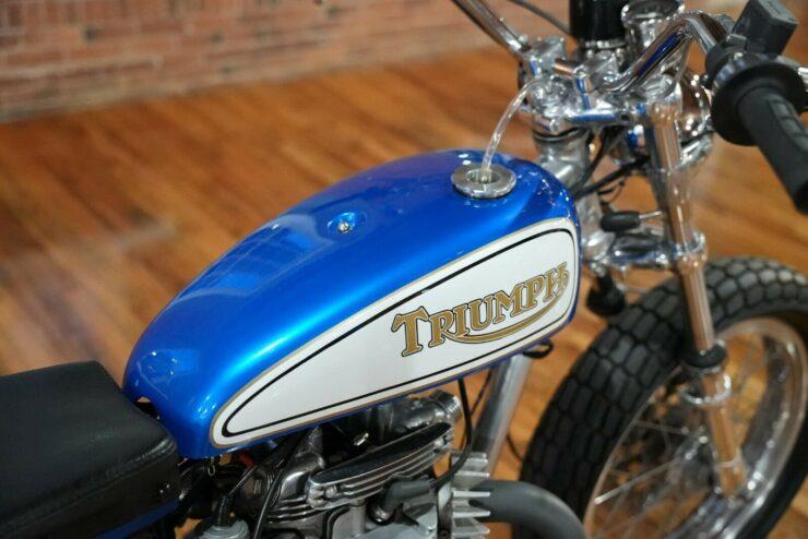 Triumph T120R 5