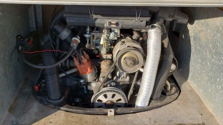VW Super Bugger 11