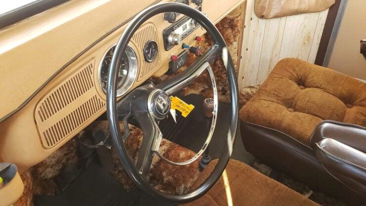 VW Super Bugger 9