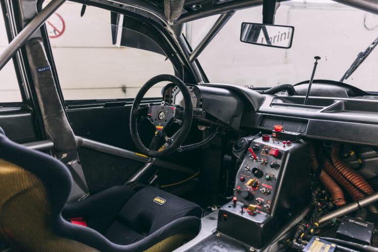 Alfa Romeo 155 TI Touring Car 3