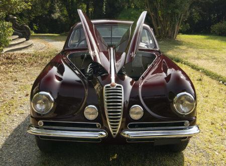 Alfa Romeo 6C 2500 Super Sport Villa d'Este 17