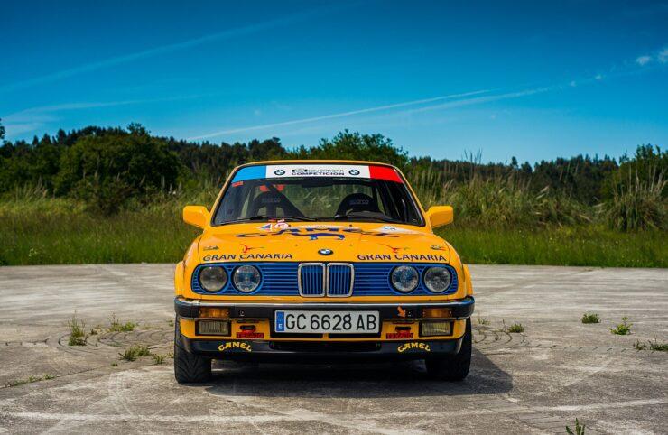 BMW 325IX 1