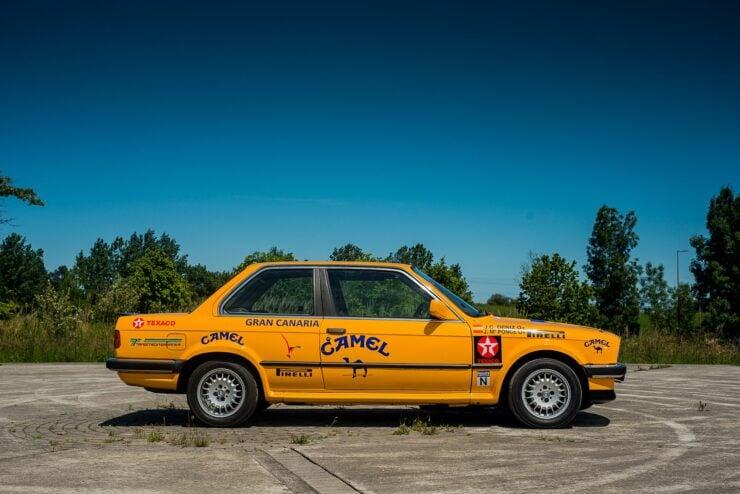 BMW 325IX 15