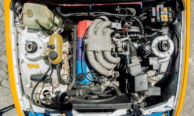BMW 325IX 5
