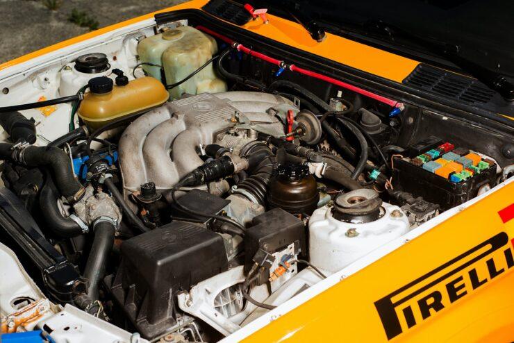 BMW 325IX 6