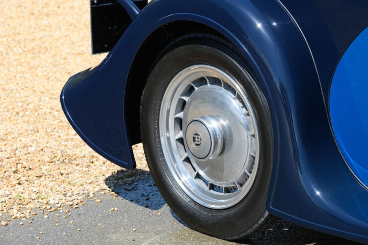 Bugatti Type 46 Superprofilée 10