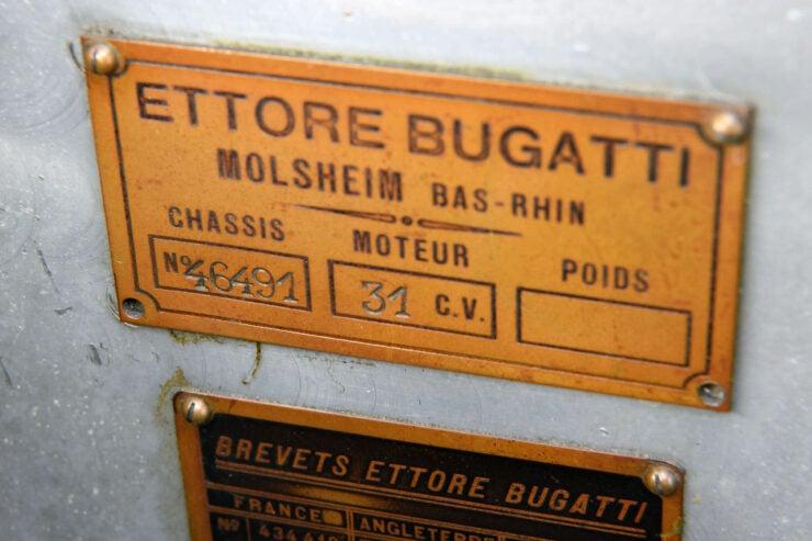 Bugatti Type 46 Superprofilée 14
