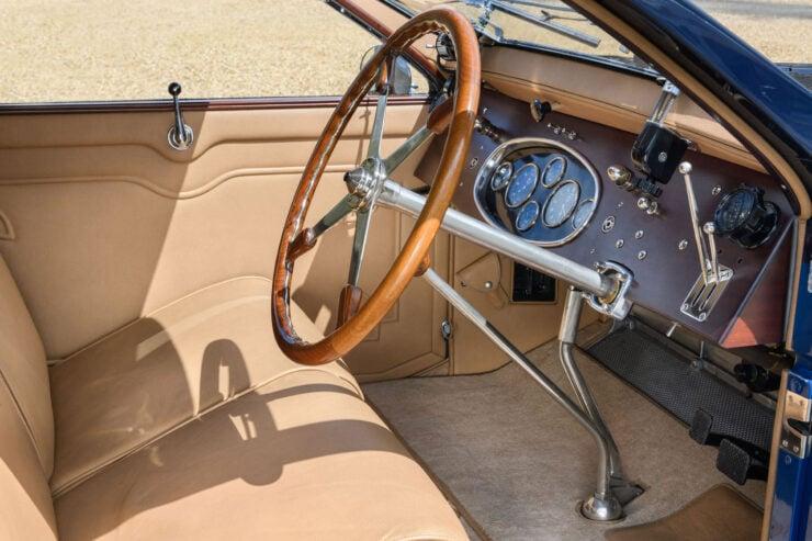 Bugatti Type 46 Superprofilée 17