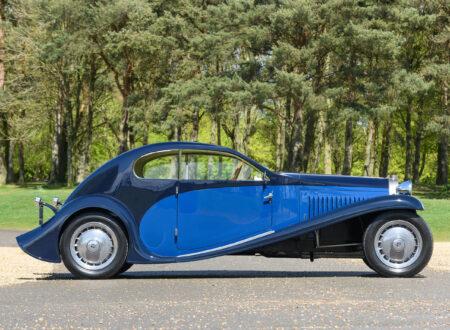 Bugatti Type 46 Superprofilée 4