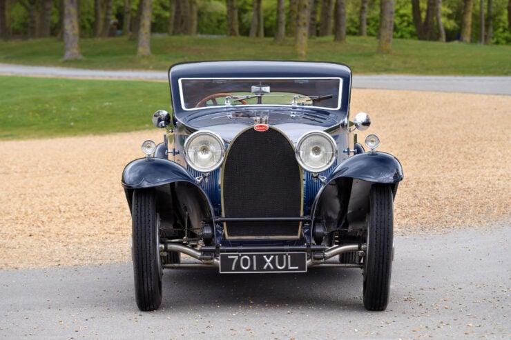 Bugatti Type 46 Superprofilée 5