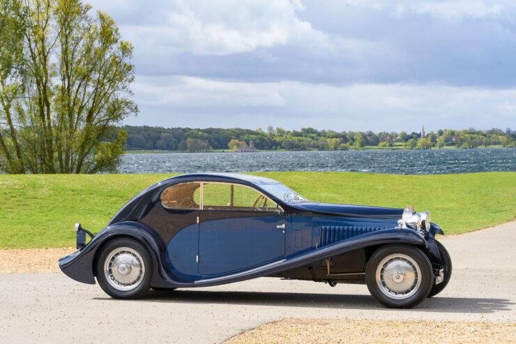 Bugatti Type 46 Superprofilée 8
