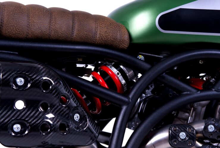 CCM Maverick Motorcycle 9