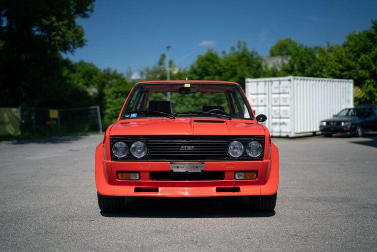 Fiat 131 Abarth Rally 5