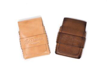 Finnegan Wallet By Lost Dutchman Leather 7