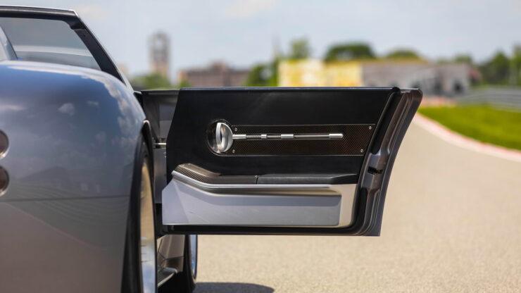 Ford Shelby Cobra Concept Car 10