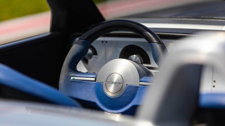 Ford Shelby Cobra Concept Car 12