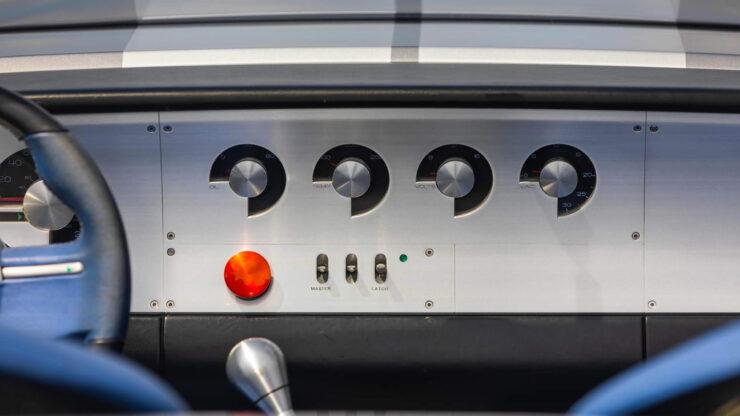Ford Shelby Cobra Concept Car 15