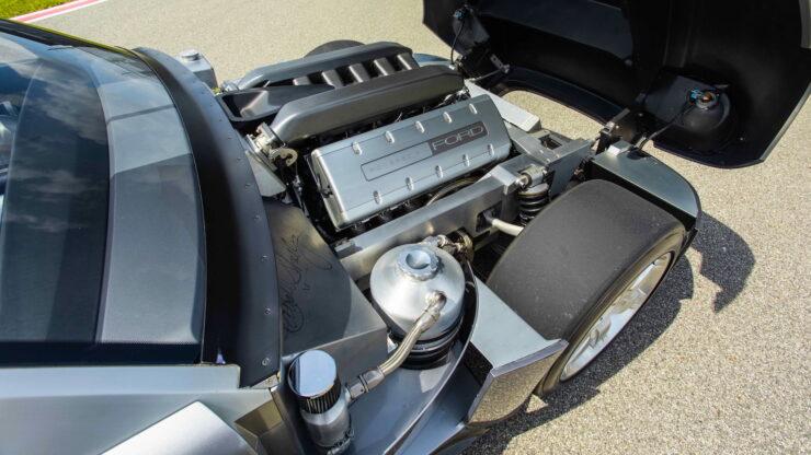 Ford Shelby Cobra Concept Car 5