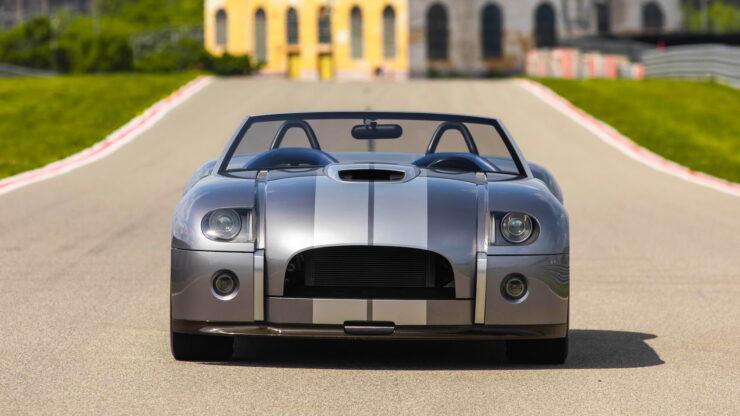Ford Shelby Cobra Concept Car 8