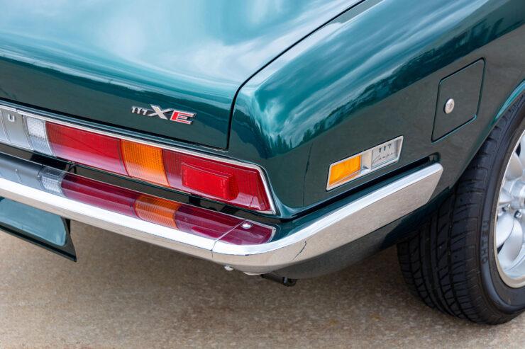 Isuzu 117 Car 11