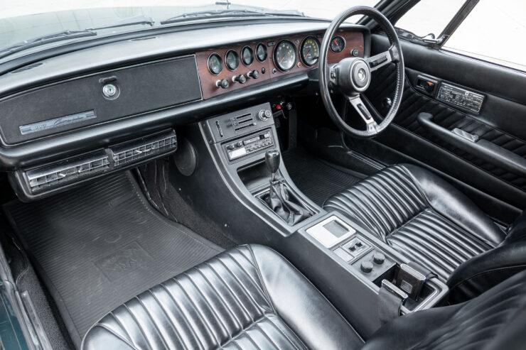 Isuzu 117 Car 7