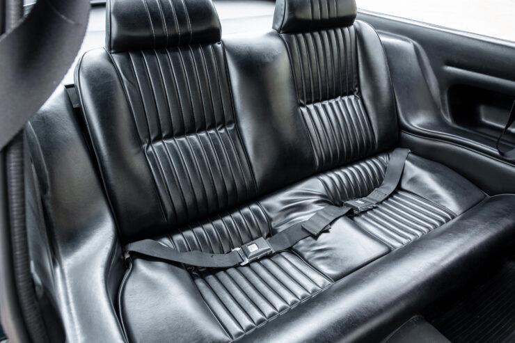 Isuzu 117 Car 9