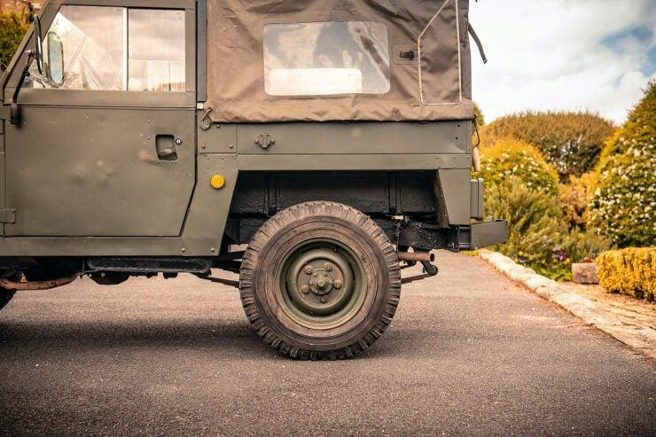 Land Rover Lightweight 2