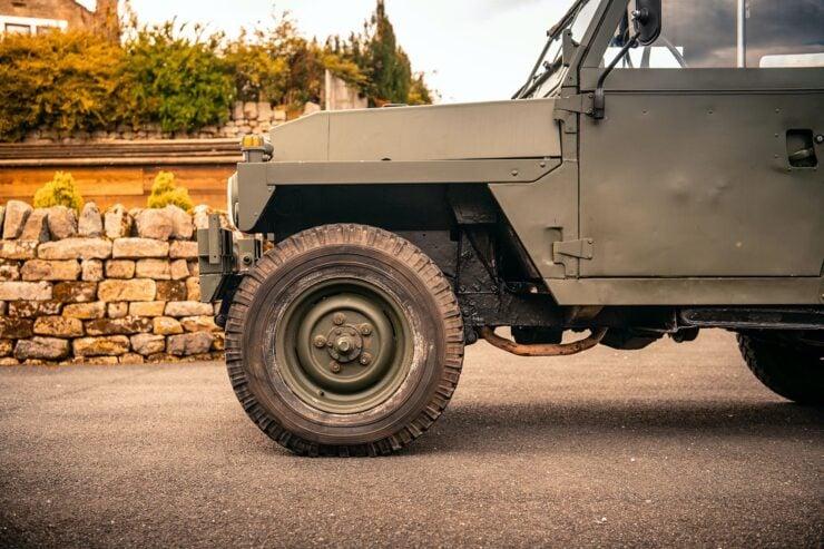 Land Rover Lightweight 3