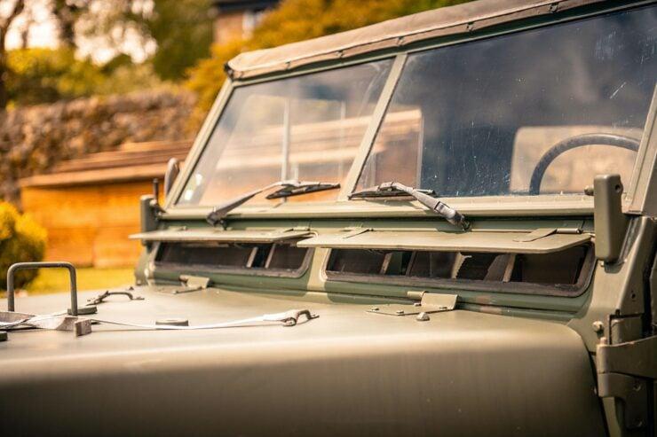Land Rover Lightweight 5