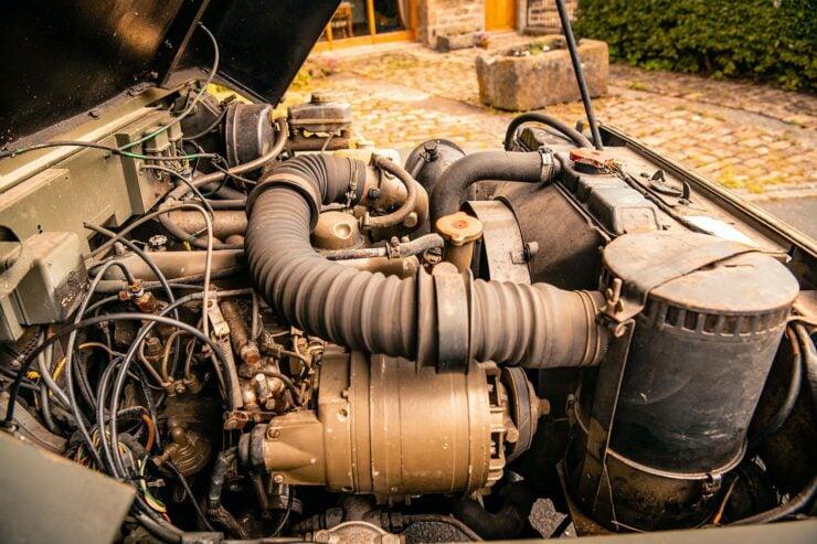Land Rover Lightweight Series 3 Land Rover Lightweight Series 3 4