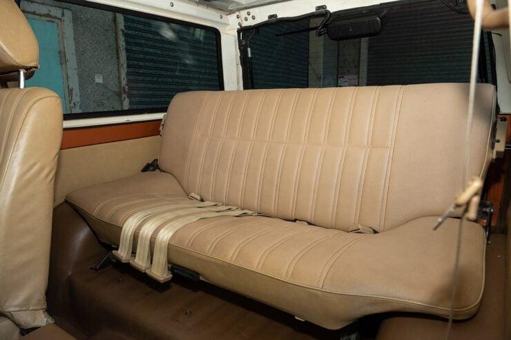 Nissan Patrol 11