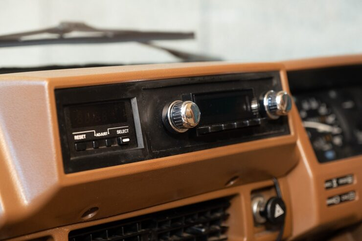 Nissan Patrol 12
