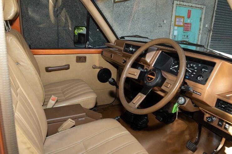 Nissan Patrol 15