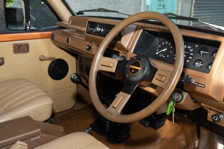 Nissan Patrol 16