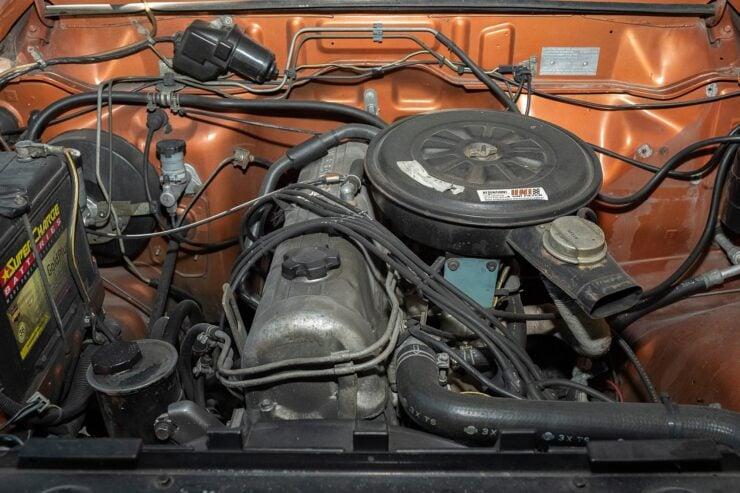 Nissan Patrol 17