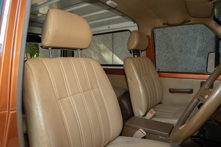 Nissan Patrol 19