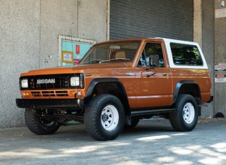 Nissan Patrol 4