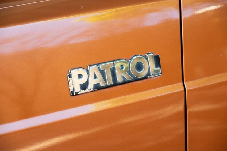 Nissan Patrol 6