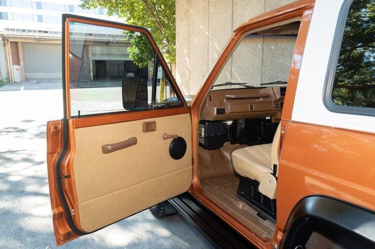 Nissan Patrol 9