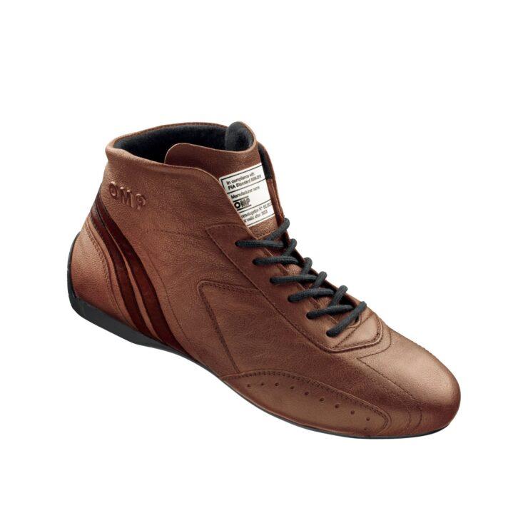 OMP Carrera Driving Shoes 1
